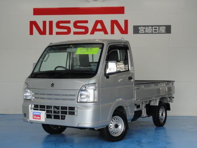 スズキ スーパーキャリイ L 2WD
