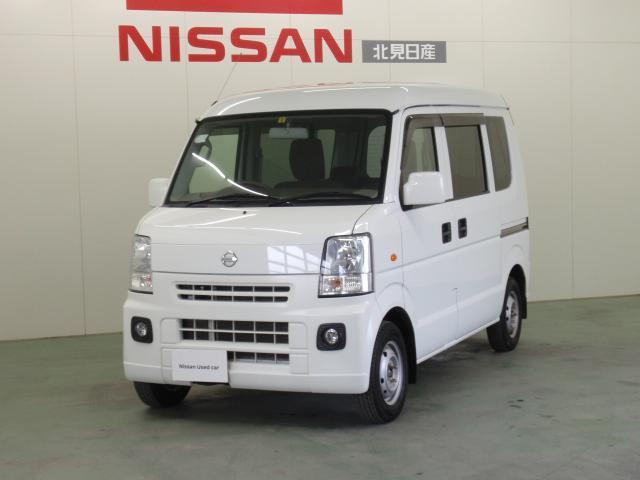 「日産」「NV100クリッパーバン」「軽自動車」「北海道」の中古車