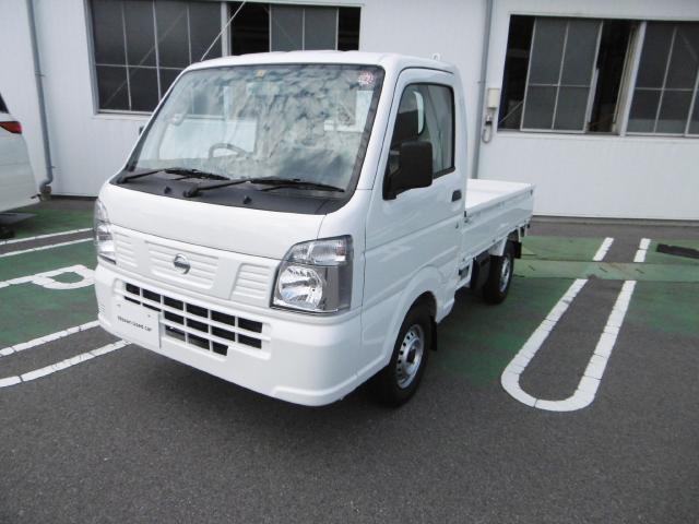 「日産」「NT100クリッパートラック」「トラック」「長野県」の中古車