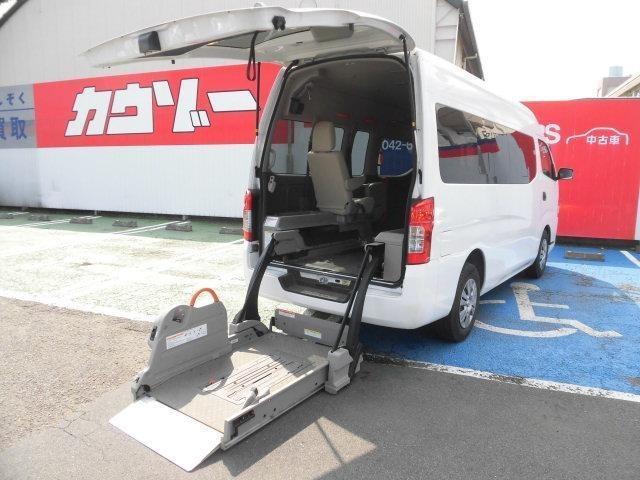 「日産」「NV350キャラバンバン」「その他」「東京都」の中古車