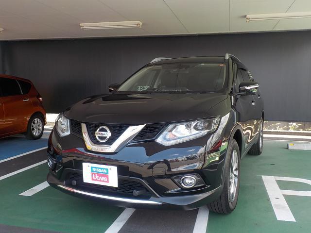 「日産」「エクストレイル」「SUV・クロカン」「福岡県」の中古車