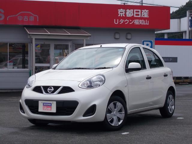 「日産」「マーチ」「コンパクトカー」「京都府」の中古車