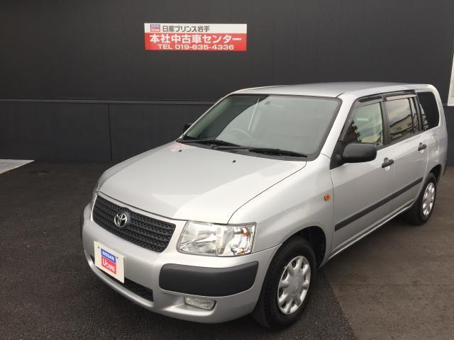 トヨタ UL 4WD