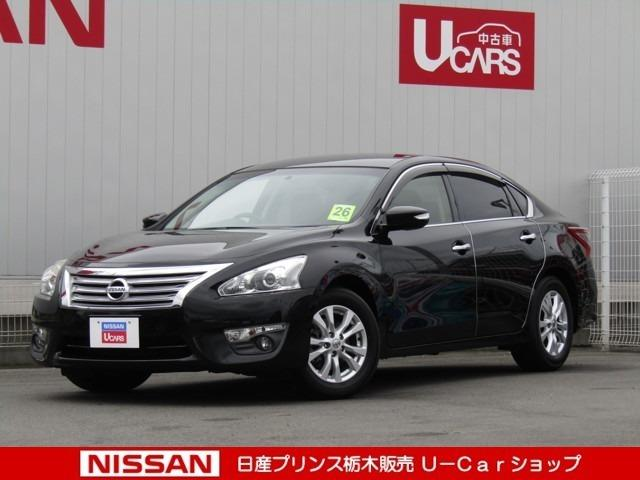 日産 XL Mナビ・Bモニター・ETC・キセノンライト