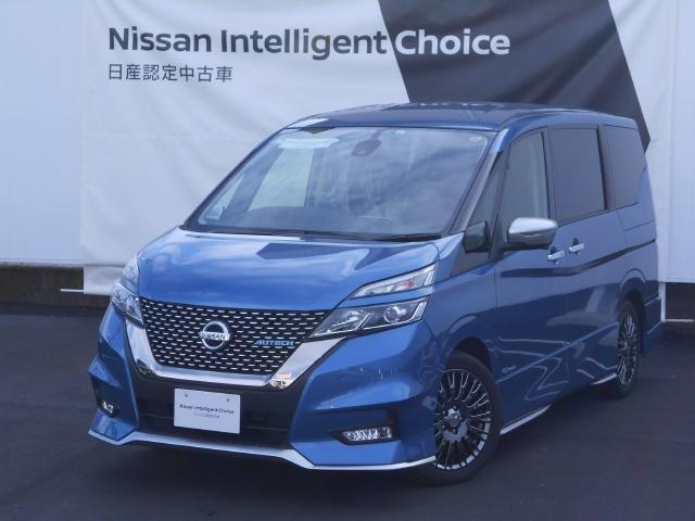 日産 AUTECH  SPORTS SPEC