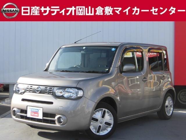 日産 15X Vセレクション キセノンライト バックモニター