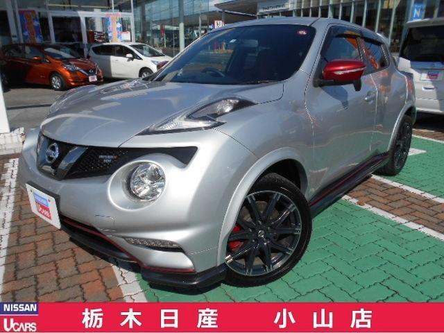 日産 ニスモ RS レカロスポーツシート パドルシフト 4WD