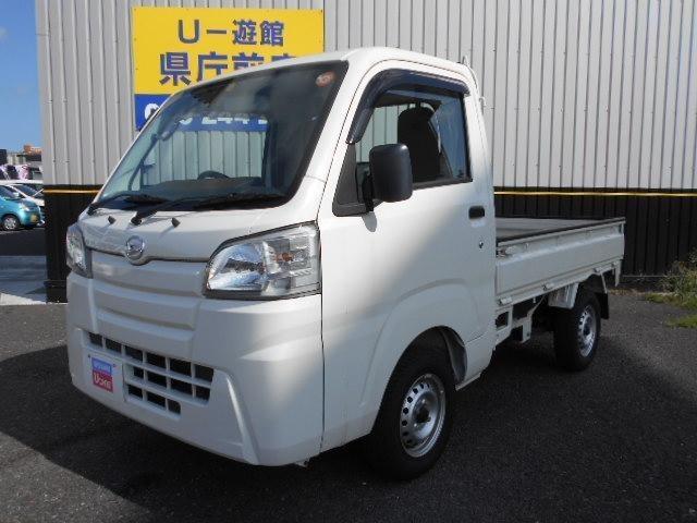 ダイハツ トラック スタンダード 5速MT 4WD