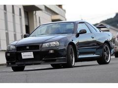 スカイライン GT-R Mスペック ニュル(日産)
