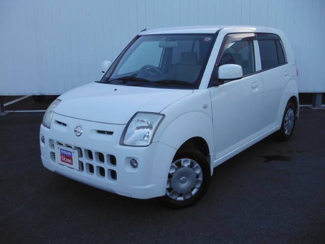 日産 S 5速マニュアル車 キーレス CD