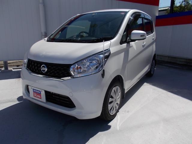 「日産」「デイズ」「コンパクトカー」「和歌山県」の中古車