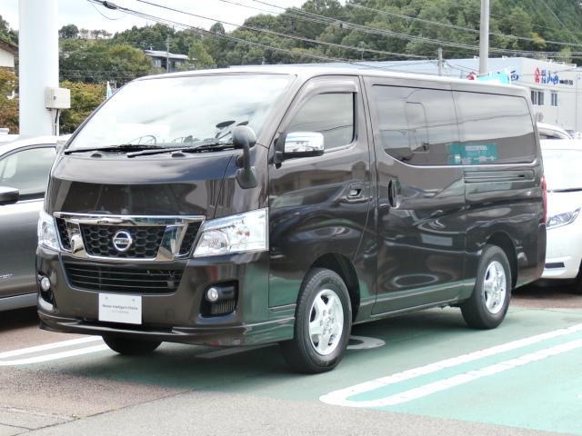 「日産」「NV350キャラバン」「その他」「岐阜県」の中古車