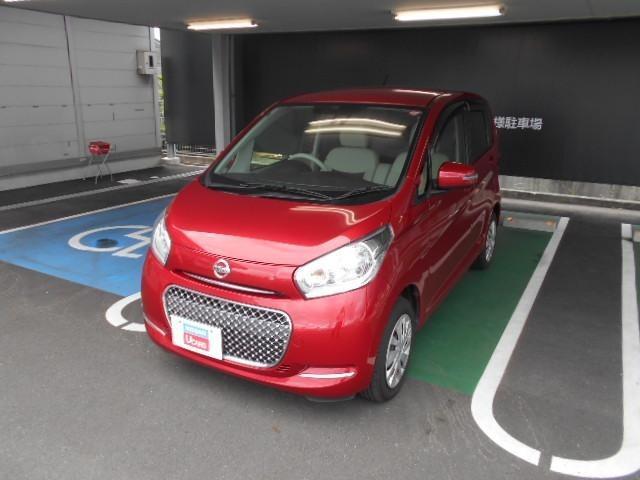 「日産」「デイズ」「コンパクトカー」「福岡県」の中古車