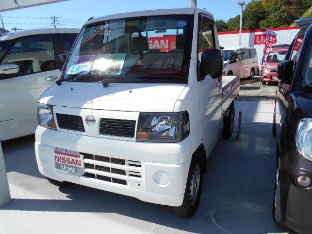 「日産」「クリッパートラック」「トラック」「島根県」の中古車