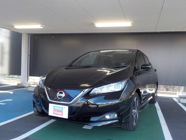 「日産」「リーフ」「コンパクトカー」「福岡県」の中古車