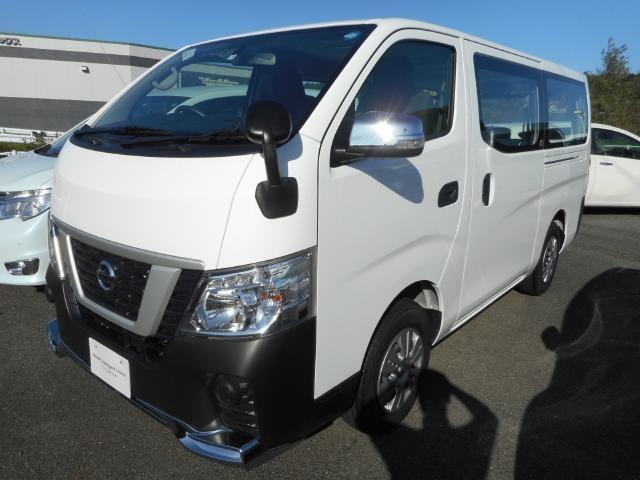 「日産」「NV350キャラバン」「その他」「福島県」の中古車