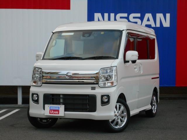 「日産」「NV100クリッパー」「コンパクトカー」「滋賀県」の中古車