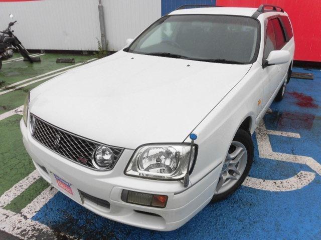 日産 25t RS-V キセノンライト