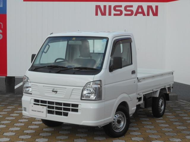 日産 660 DX AT車