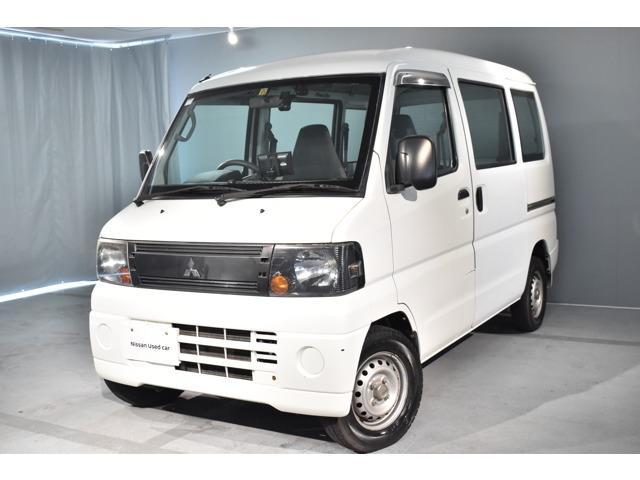 「三菱」「ミニキャブバン」「軽自動車」「高知県」の中古車