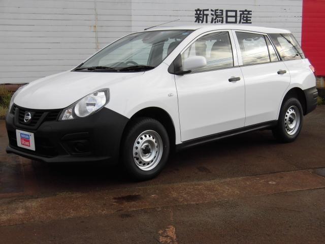 日産 1.6 VE 4WD