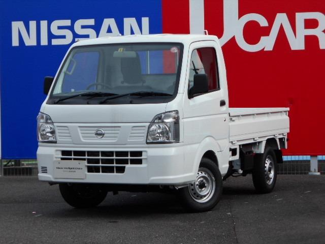 「日産」「NT100クリッパー」「トラック」「滋賀県」の中古車