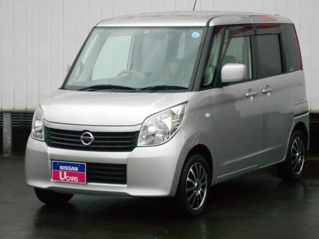 日産 660 G ナビTV タイヤ4本新品 ETC