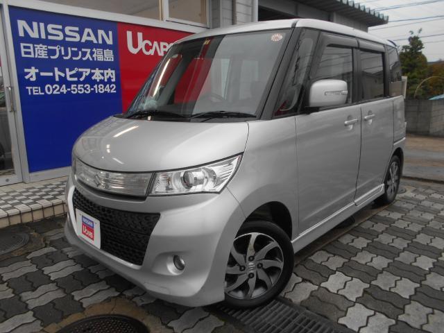 スズキ TS 4WD
