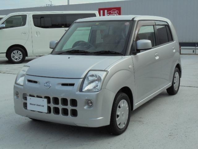 日産 660 E FOUR 4WD  運転席ヒーターシート付