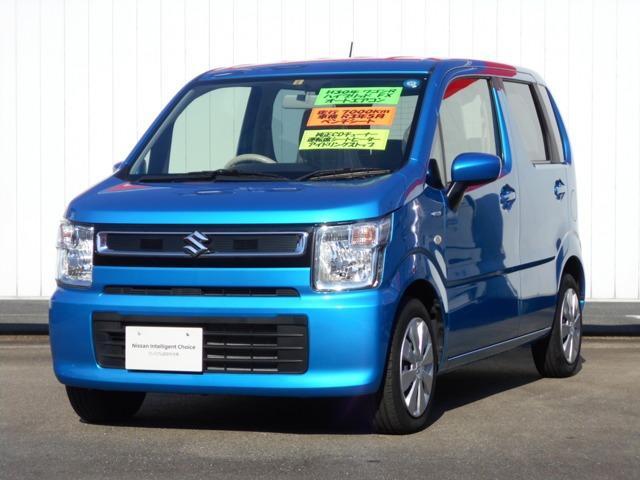 スズキ 660 ハイブリッド FX 純正CDチューナー運転席シートヒーター