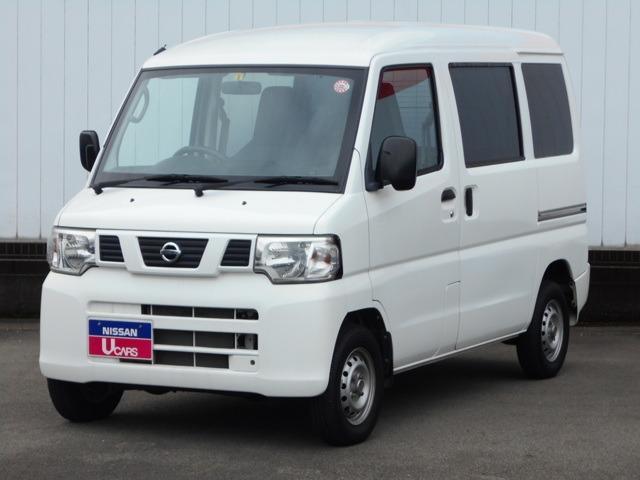日産 660 DX ナビ ワンセグTV