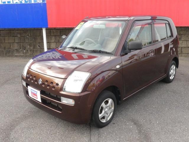 スズキ 660 E II