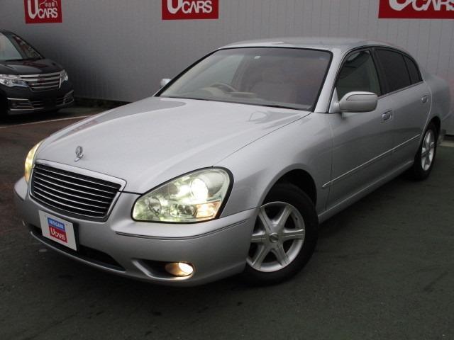 シーマ(日産)450XL 中古車画像