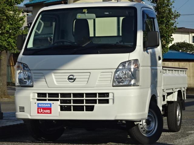 日産 660 DX 5MT