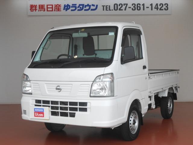 日産 660 DX 4WD オートマチック/エアコン 109504