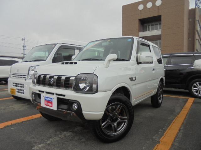 スズキ 660 ランドベンチャー 4WD MOV-L505