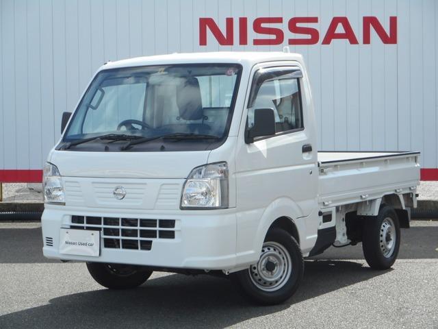 「日産」「NT100クリッパー」「トラック」「山口県」の中古車