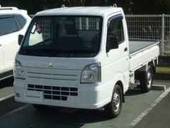 ミニキャブトラック660 みのり 4WD 4WD