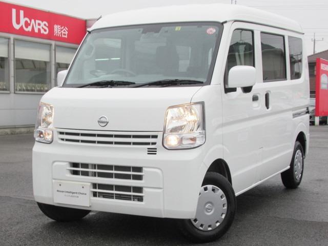 日産 660 GXターボ ハイルーフ 試乗車UP エマブレ Mナビ