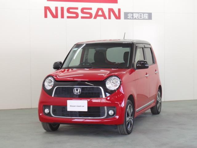 「ホンダ」「N-ONE」「コンパクトカー」「北海道」の中古車
