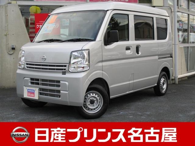 日産 660 DX ハイルーフ 5AGS車 純正ナビ TV