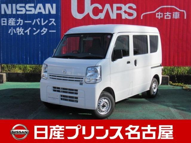 日産 660 DX ハイルーフ 5AGS車 純正ナビ TV バックモニター ドラレコ