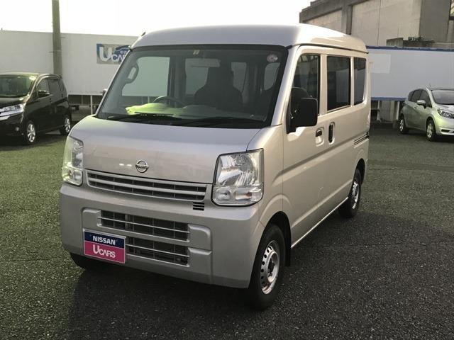 「日産」「NV100クリッパー」「軽自動車」「鳥取県」の中古車