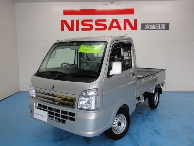 スズキ 660 KCスペシャル 3方開 4WD
