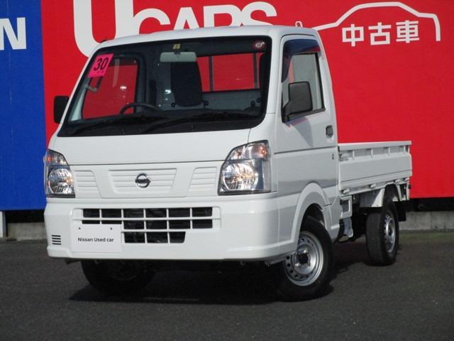 660 DX エアコン パワステ 5速車 1オーナー車(1枚目)