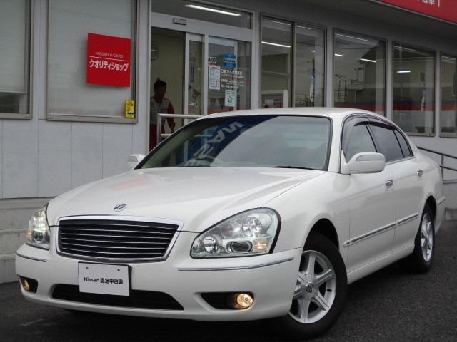 シーマ(日産)450VIP 中古車画像