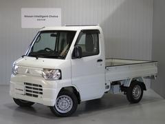 ミニキャブトラック660 Vタイプ 4WD ヘッドライトレベライザー