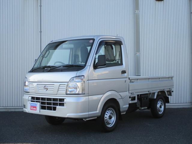 660 DX 4WD オ-トマ エアコンパワステ