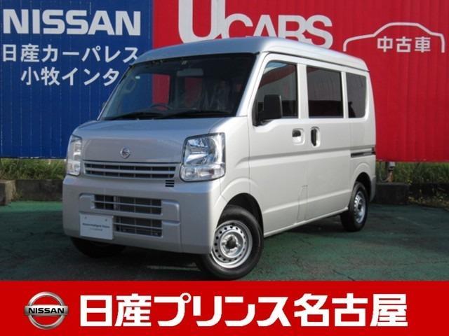 660 DX ハイルーフ 5AGS車 純正ナビ TV(1枚目)