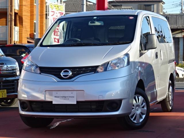 日産 1.6 VX 展示試乗車